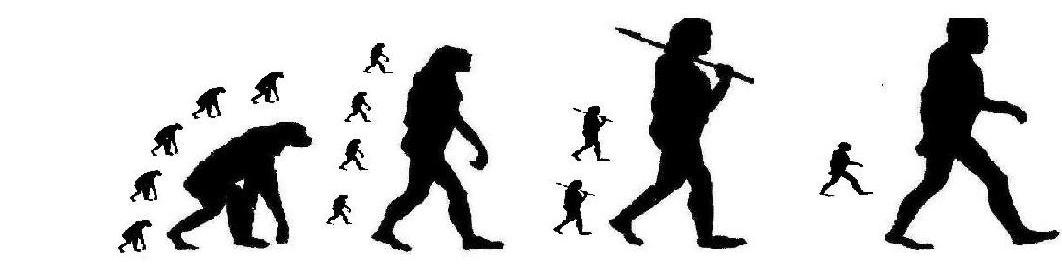 Gene zum Kinderkriegen: Das Potential zur modernen Evolution
