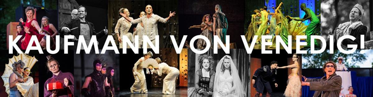 """Die Shakespeare Company Berlin und """"Der Kaufmann von Venedig"""""""