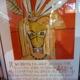 ein ISARINDIAN PAINTING im Rahmen nach Wahl (100:70 od. 70:90) und alle erhältlichen Willy Michl CDs & Autobiographie und ein Lifetime Ticket