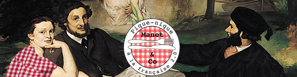 Manet & Co, pique-nique à la française 2.0