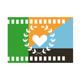 Partnerlogo im Abspann und Projektseite + Downloadlink