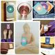 Yandala  Meditationskarten Set  + Heilpraktikers Teemischung