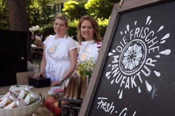 DIE FRISCHEMANUFAKTUR - KAMPF GEGEN FOODWASTE