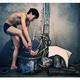 emerge Printmagazin Nr.1 + Signierter A3 Fine-Art-Print von Dmitrij Leltschuk + Namensnennung auf Danke-Seite