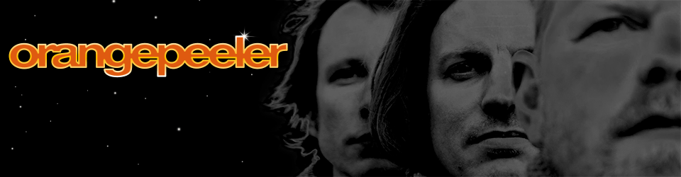 Orangepeeler - A Twist Of Fake