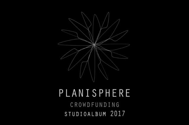Planisphere Studioalbum 2017