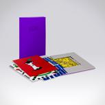 Edition mit 6 limitierten Siebdrucken in Box