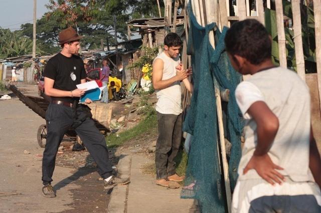 Woyzeck in Kolumbien