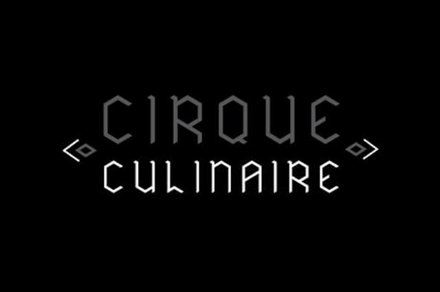 Cirque Culinaire