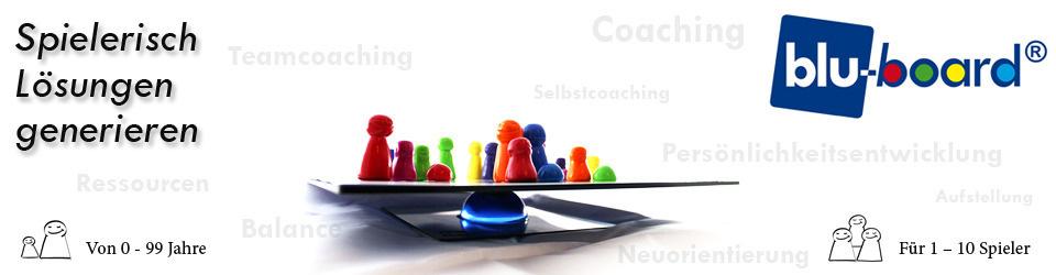 Das blu-board® beim Coach & Trainer Award - mit eurer Hilfe.