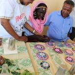 Kunsthandwerk aus Eritrea