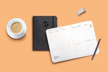 Der Lehrerkalender, der glücklich macht