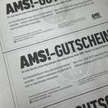 AMS!-Theater: Eintrittskarte + Gutschein