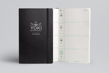 YOKI - Dein Pferdeplaner für 2017