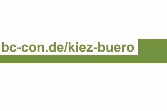 Kiez Büro Wrangelstraße - Coworking in Berlin