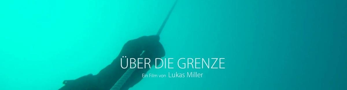 """""""Über die Grenze"""" - Videodokumentation über Extremsport"""