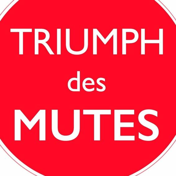 """Signiertes Buch """"Triumph des Mutes"""""""