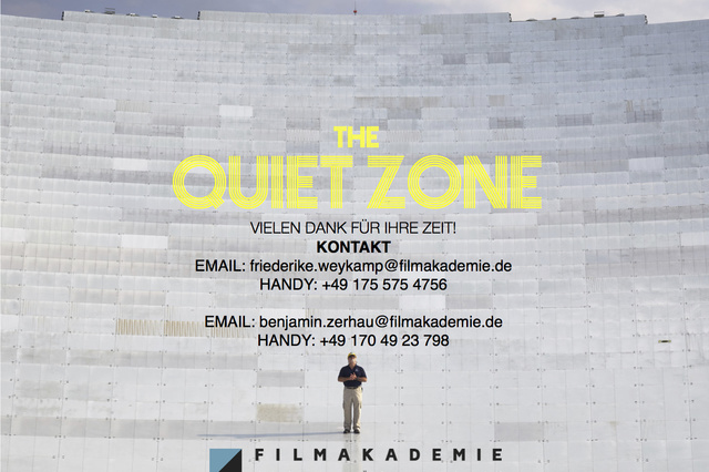 Die Quiet Zone