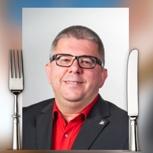 Abendessen mit dem dritten Bürgermeister