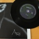 "7-Inch-Single ""Ash"" (Warum - 1999)"