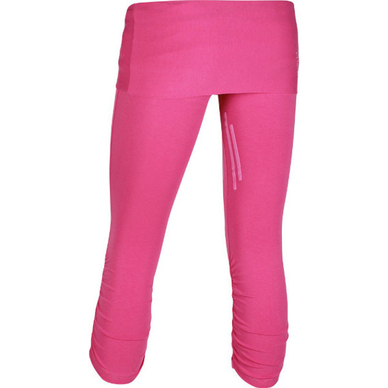 7/8 Yoga-Pant pink von OGNX