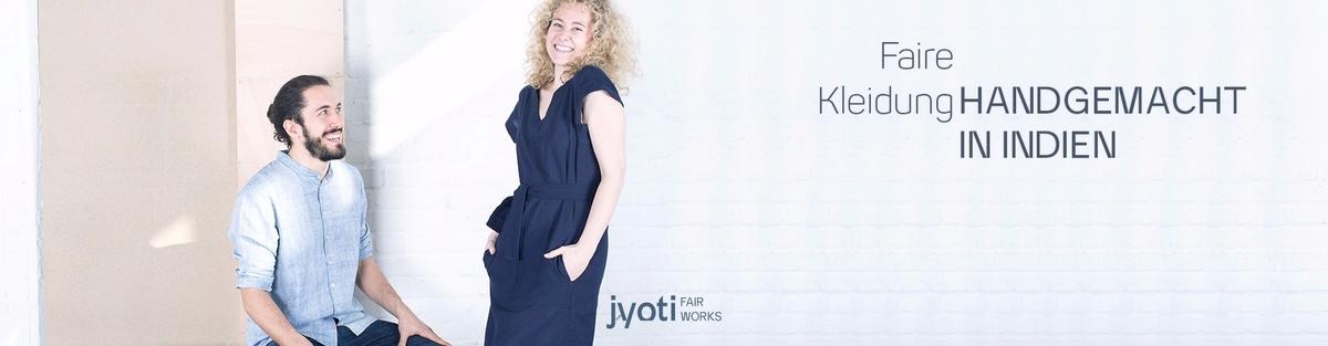 Jyoti - Fair Works
