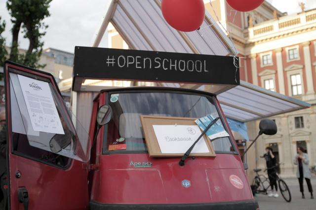 #openschoool