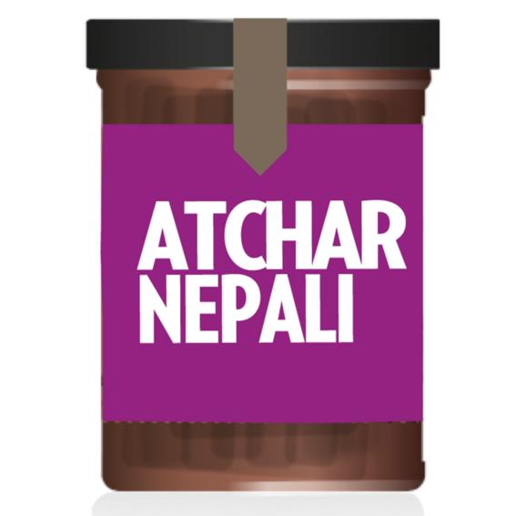 Nepalesische Atchar