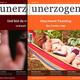unerzogen Magazin - Jahresabonnement