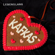 KAFKAS Fanpaket inkl. Vinyl EP, Button & signiertem Poster