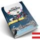 ASAGAN – das Buch 1. deutsche Auflage