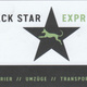 BlackStarExpress: Transporterfahrten mit Chauffeur!