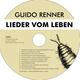 """CD """"Lieder vom Leben"""" mit persönlicher Widmung"""