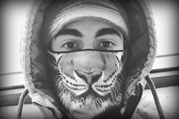 Hol den Tiger ins Affenlabel: TIGGA zu CHIMPERATOR