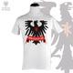 NUR HIER: Komma Klar Shirt - Man - Name im Abspann - Autogrammkarte Nabil/Zeynep