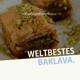 Weltbestes Baklava-Rezept