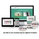 Online Bildungskongress - Komplettpaket