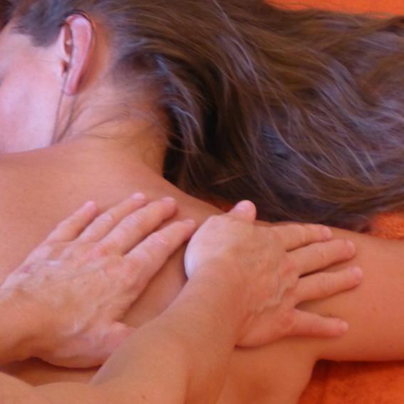 Workshop für Paare: Partnermassage lernen
