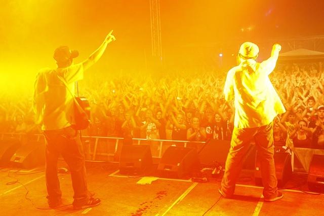 Raggabund - Album Produktion 2014