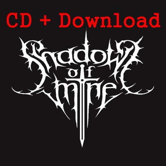 EP (CD) + Download