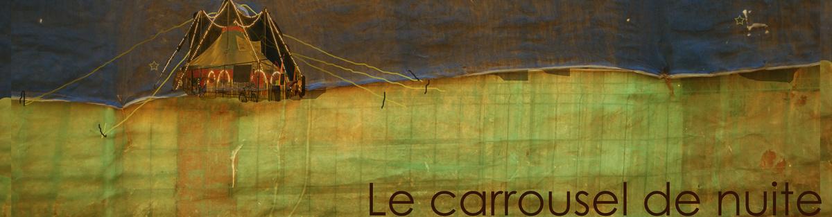 """Musikvideoproduktion """"Le  carrousel de nuite"""" vom Album """" Le Cirque"""""""
