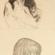 Skizzen zu Alea Anzu