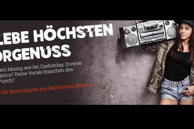 Rostock will endlich rappen!