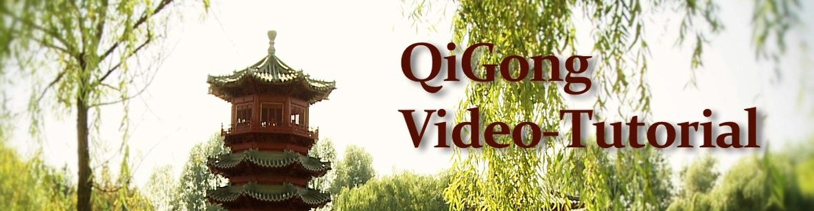 Qigong - Video-Tutorial