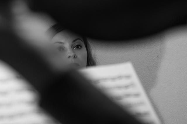 Duo Niznik-Dotkus – Das Debütalbum mit Sonaten von Bach