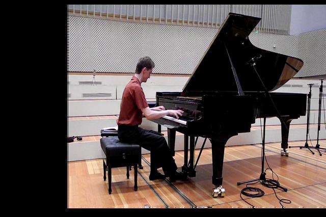 Die Zeit ist reif - Debüt-CD Sami Väänänen - Debussy - Chopin