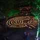 Lichterlabyrinth bei Euch zu Hause