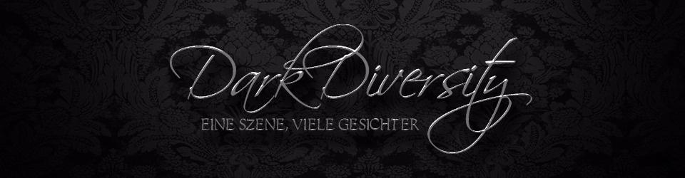 Dark Diversity & das Wave-Gotik-Treffen