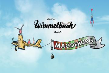 Ein Wimmelbuch aus Magdeburg