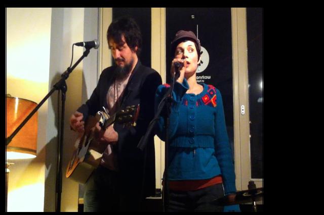 stadtKLANG - Livemusik Initiative für Düsseldorf